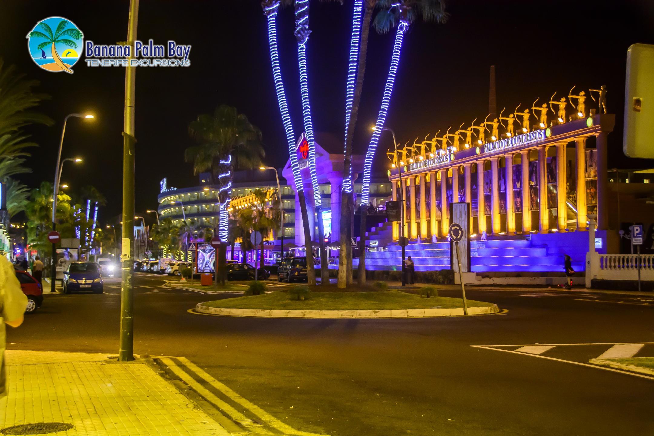 South Tenerife Shopping