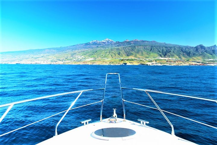 Luxury Yacht Charter in Tenerife Astondoa 40 Open - 449