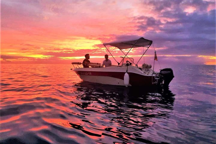 Self Drive Boat Hire in Tenerife South (Boat Licence not required) - 5794