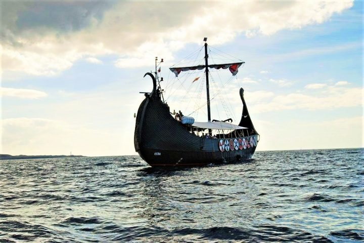 Viking boat charter in Tenerife - 585