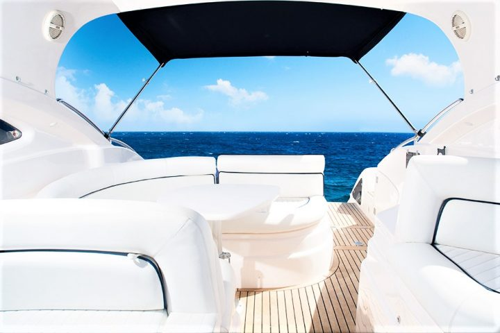 Luxury Yacht Charter in Tenerife Astondoa 40 Open - 452
