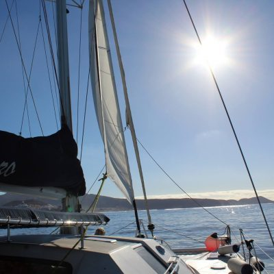 abrazo Katamaran-Charter in Teneriffa - Private Boat Charters in Los Gigantes