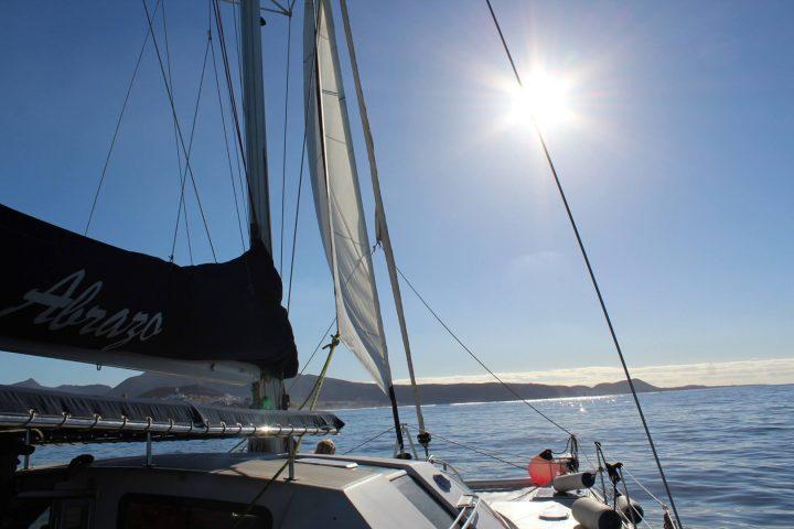 Privé Catamaran Charter in Tenerife met Kennex Catamaran - 501