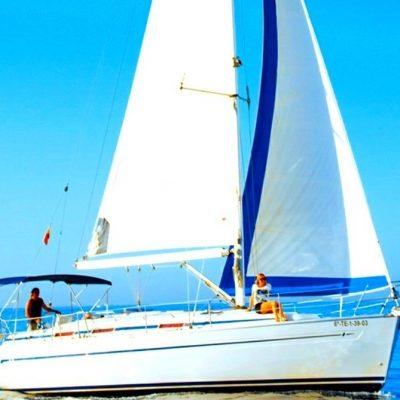 tenerife sailing Boat Charter Kosamui - Alquiler de Velero en Tenerife con Kosamui