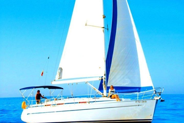 Zeilboot Charter Kosamui 3 uur walvissen kijken - 488