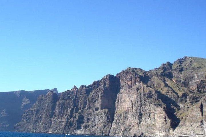 Catamaran tour in Tenerife naar Los Gigantes met Freebird - 789
