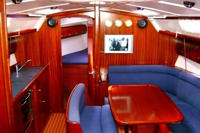 Zeilboot Charter Kosamui 3 uur walvissen kijken - 489