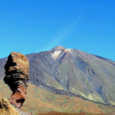 Teide half day tour in tenerife with cable car or without - Mount Teide Nationaal Park