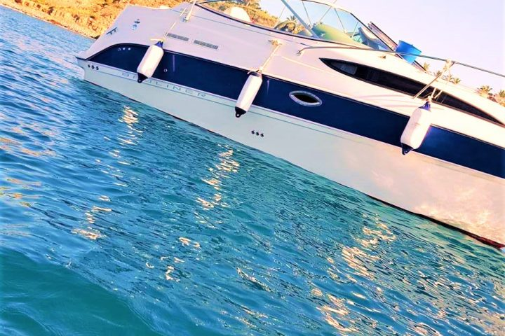 Private Motor Yacht Hire in Gran Canaria - 1769