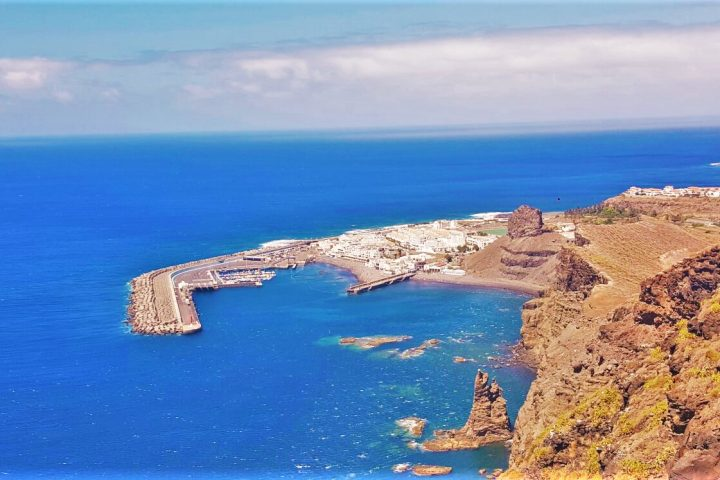Private Motor Yacht Hire in Gran Canaria - 1774
