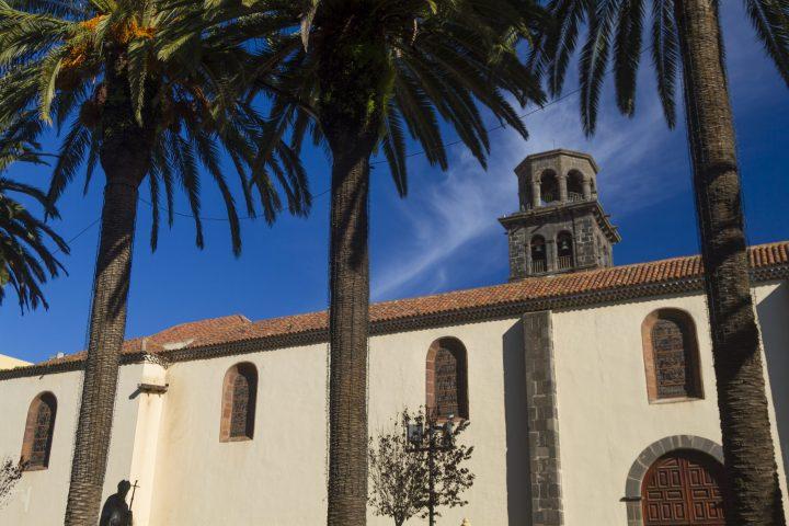 Tenerife päevareis Santa Cruzisse, La Lagunasse ja Tagananasse - 979