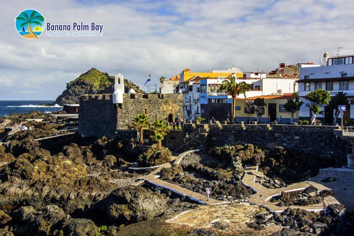 Hele dag tour in Tenerife - 996
