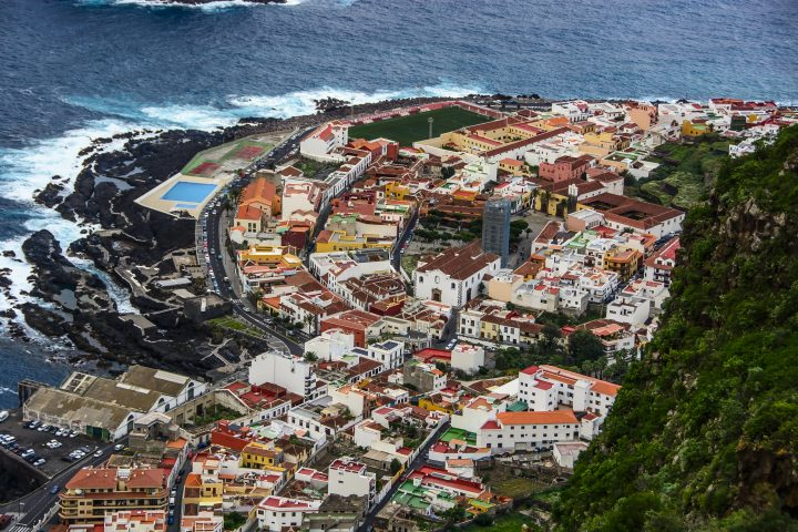 Tenerife Day Tour - Excursion Vuelta a la Isla Tenerife