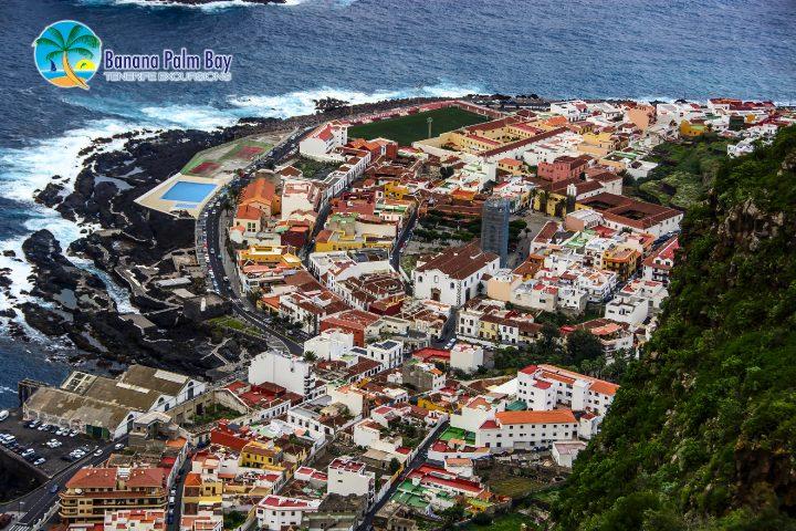 Hele dag tour in Tenerife - 998