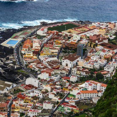 Tenerife Day Tour - Hel dagstur på Teneriffa