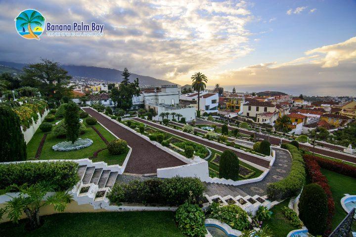 Hele dag tour in Tenerife - 993