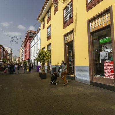 Visit La Laguna Tenerife - Tenerife Day Trip to Santa Cruz, La Laguna & Taganana