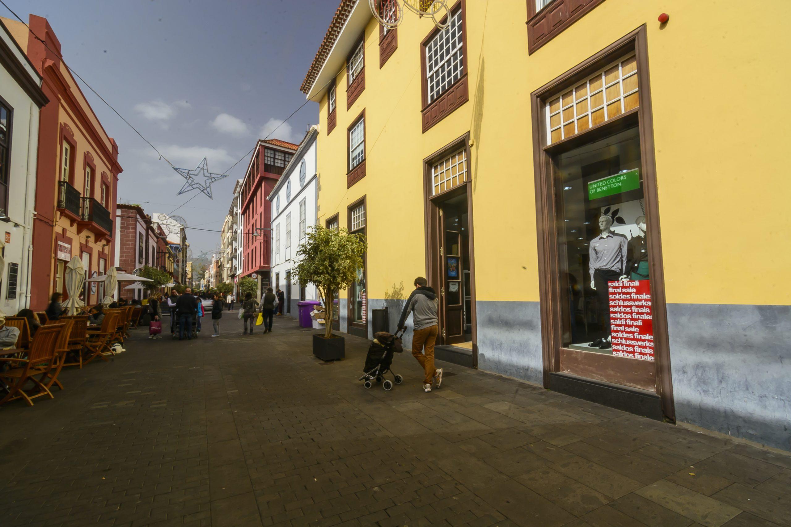 Tenerifes dienas ceļojums uz Santa Krusu, La Lagunu un Tagananu