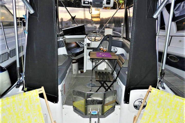 Teneriffa Fischen & Bootsverleih mit oder ohne Skipper in Las Galletas - 2391