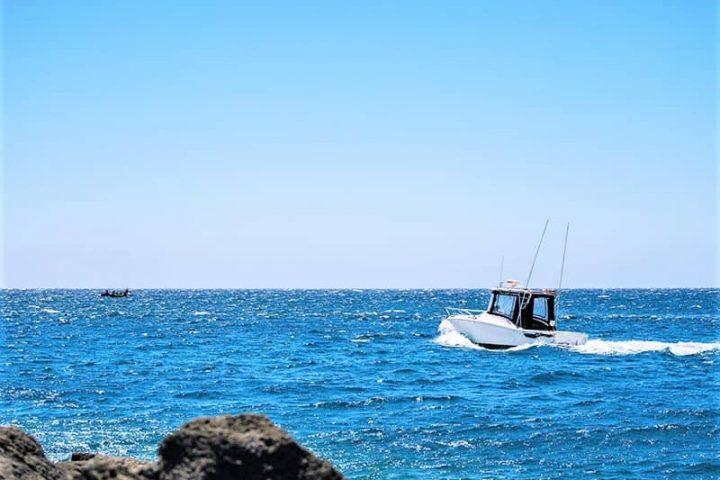 Teneriffa Fischen & Bootsverleih mit oder ohne Skipper in Las Galletas - 2397