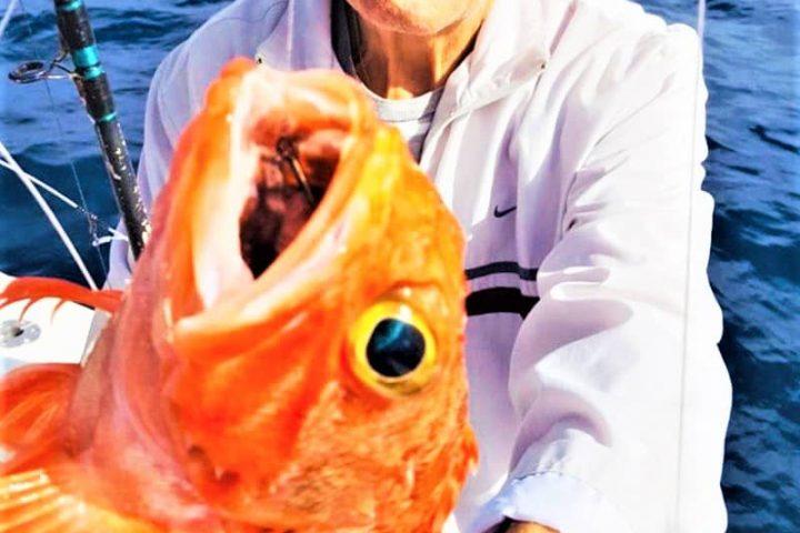 Teneriffa Fischen & Bootsverleih mit oder ohne Skipper in Las Galletas - 2399