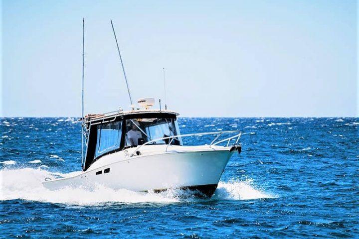 Teneriffa Fischen & Bootsverleih mit oder ohne Skipper in Las Galletas - 2389