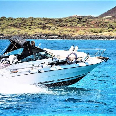 Tenerife Self Drive Boat Rental Puerto de Las Galletas (1)-min - Puerto de Las Galletas Bootsverleih Teneriffa