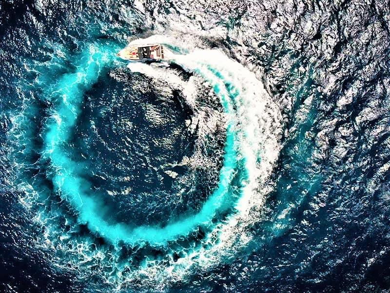 De boot huren in Costa Adeje Tenerife