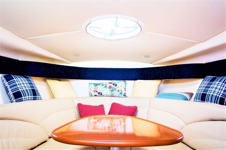 Teneriffa Motorboot-charter für Gruppen bis zu 6 personen - 470