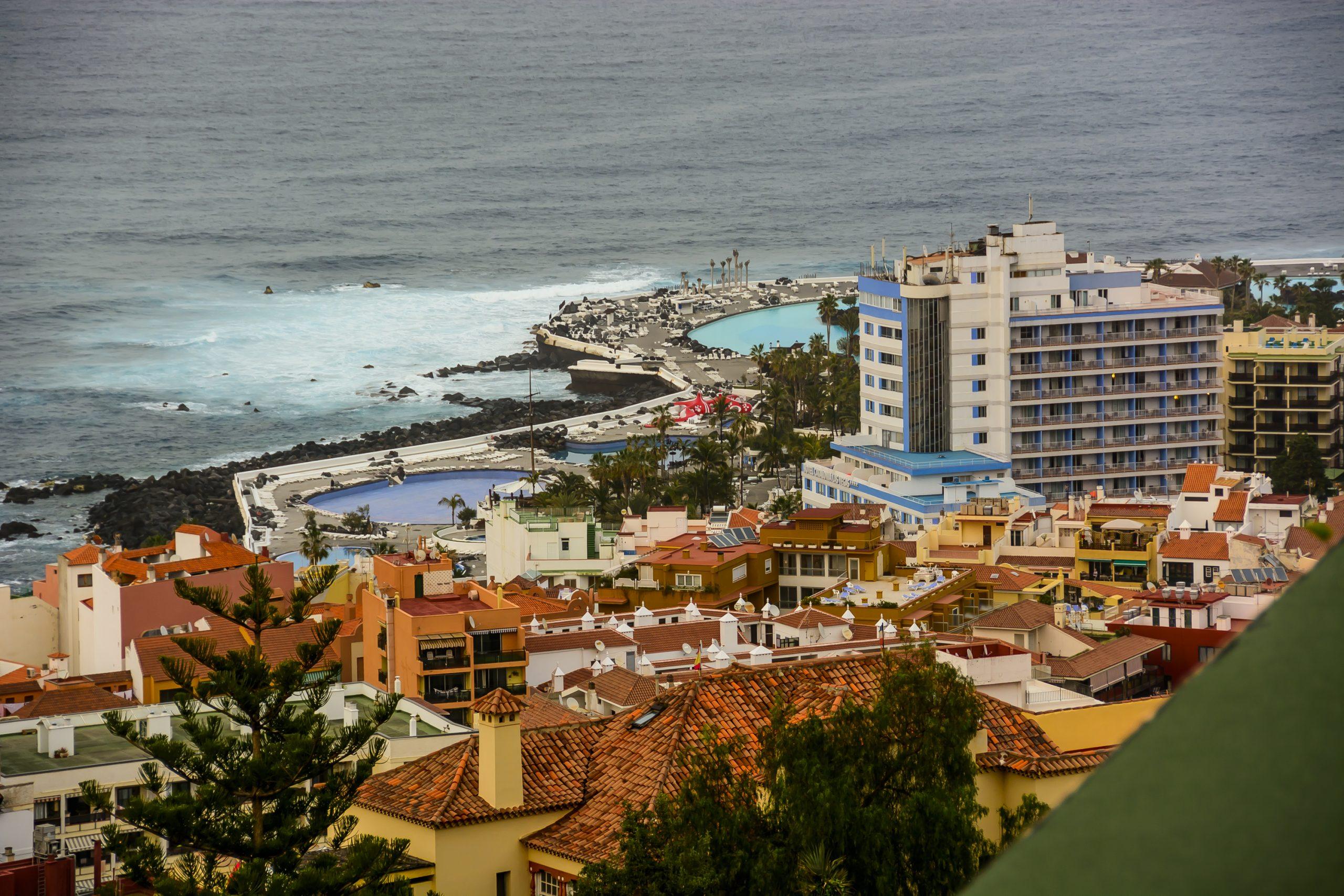 Ting at gøre i Puerto de la Cruz