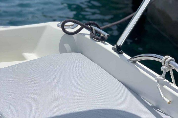 Pronájem lodí bez nutnosti licence v Puerto Colon, až pro 6 osob - 6806