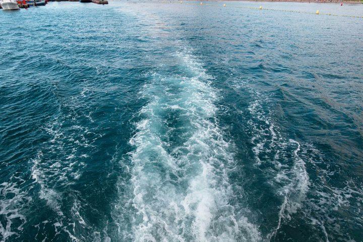 Privati valčių nuoma su kapitonu Los Cristianos Tenerifė - 7457