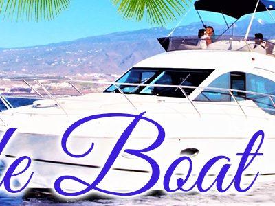 Tenerife Boat Charter - Ads Boat Charter