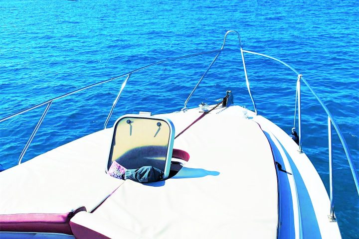 Boat Charter in Tenerife for groups of up to 8 participants - 479