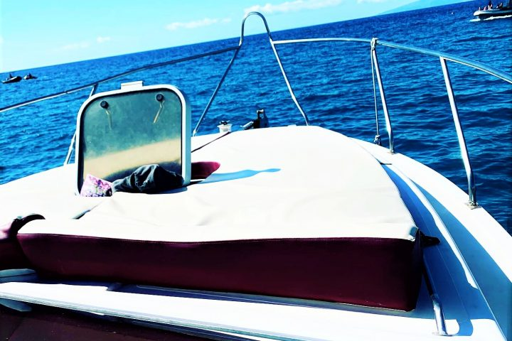 Boat Charter in Tenerife for groups of up to 8 participants - 483