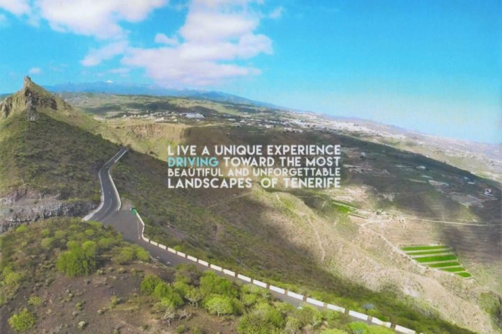 Jeep Safari na Tenerifih – Discovery Tour - 2167