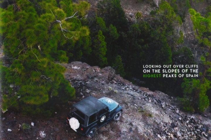 Jeep Safari in Tenerife – Discovery Tour - 2168