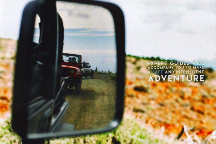 Jeep Safari na Tenerifih – Discovery Tour - 2170