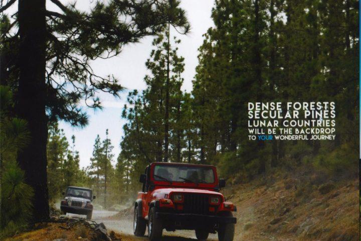 Jeep Safari in Tenerife – Discovery Tour - 2174