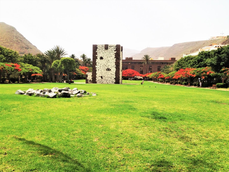La Gomera, utflykt från Teneriffa