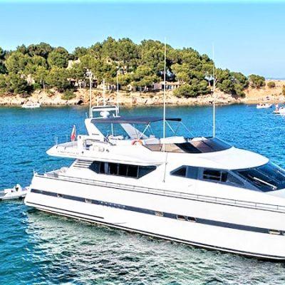 mallorca boat charter luxury (1)22 - Luxury Mega Yacht Charter in Mallorca
