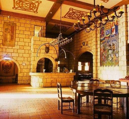 Middeleeuwse show in Tenerife: Castillo de San Miguel - 1222