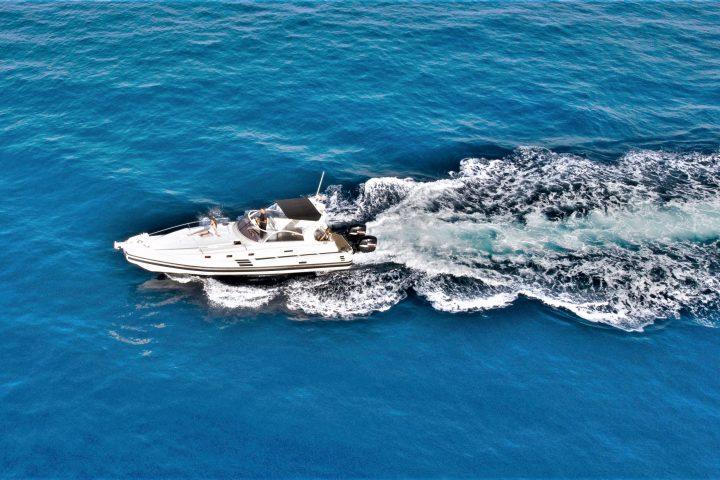 Privates Schnellboot auf Teneriffa mieten für bis zu 11 personen - 496