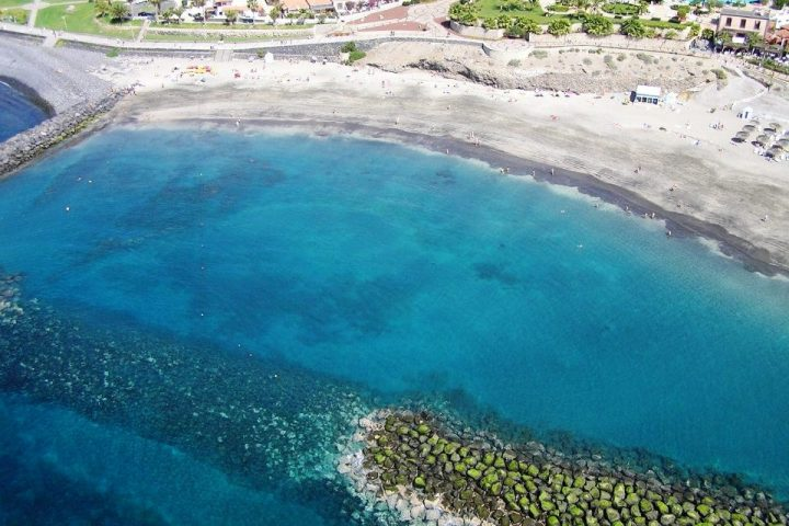 Parascending in Tenerife South - Watersport Pakket 3 – Jetski + Parascending + Fly Fish