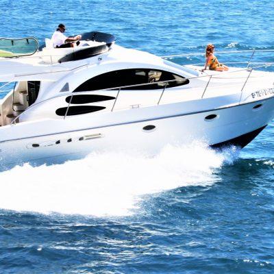 Tenerife Boat Charters