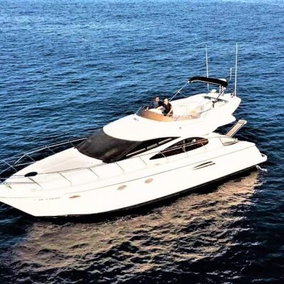 Motor Yacht Charter - Tenerife Luksuzni motorna jahta Charter