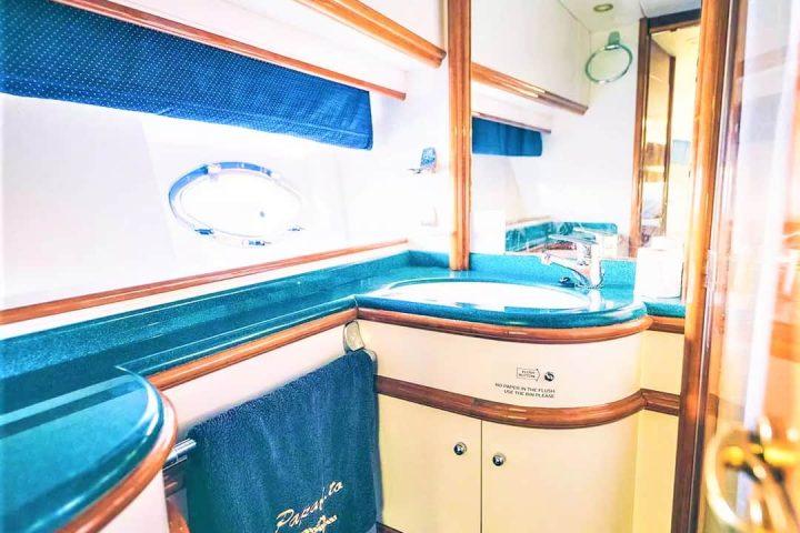 Tenerife Luksuslik mootorsõidukite Jahirent - 6028