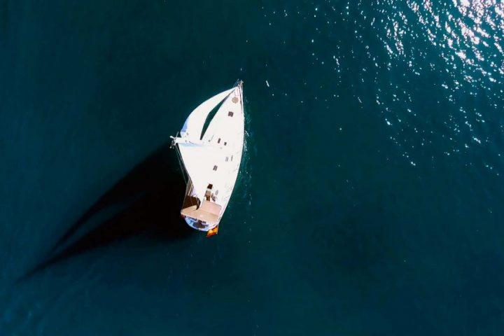 7 uur zeilboot charter op Gran Canaria - 1809