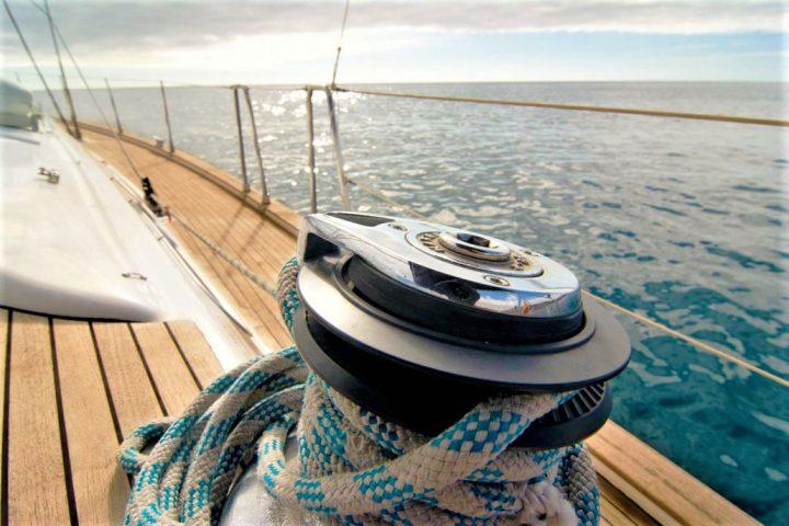 7 uur zeilboot charter op Gran Canaria - 1801