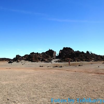 Teide half day tour in tenerife with cable car or without - Things to do in las Galletas